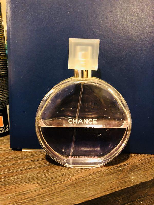 """Chanel """"Chance"""" Eau De Toilette"""