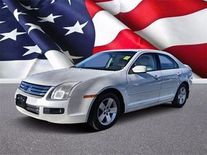 2009 Ford Fusion for Sale in Hermitage, PA