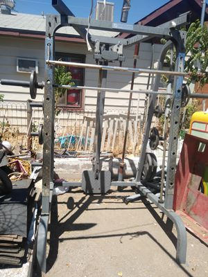 Weight set with weight for Sale in Superior, AZ