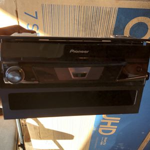 PIONEER MULTIMEDIA DVD PLAYER for Sale in Long Beach, CA