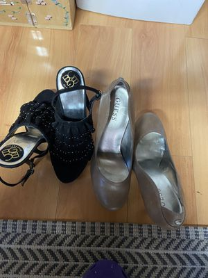 Ladies Pumps Guess and BCBG brand new for Sale in Falls Church, VA