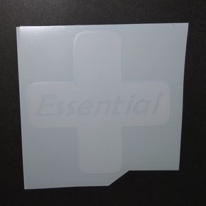 Medical Staff Essential window decal sticker for Sale in Bakersfield, CA