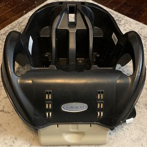 Graco SnugRide Car Seat Base for Sale in Watervliet, NY
