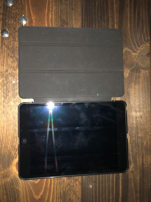 ipad mini for Sale in Redmond, WA