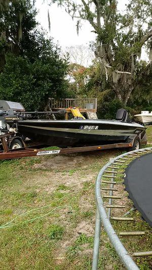 Stratus bass boat for Sale in Cocoa, FL