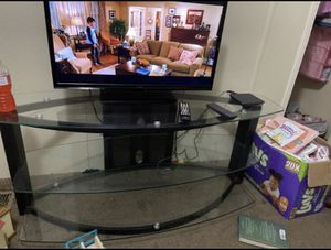 Tv stand for Sale in La Porte, TX