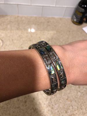 2 bracelets for Sale in Austin, TX