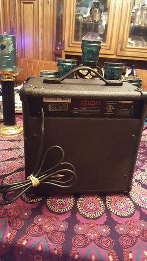 Ion IGA03 guitar amp for Sale in Columbia, TN