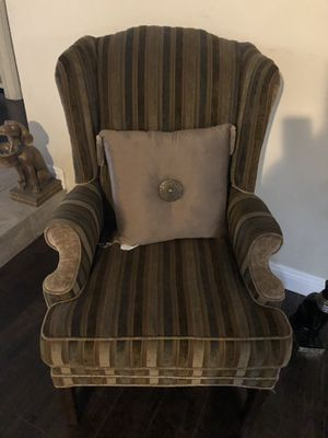 Two antique chairs. for Sale in Las Vegas, NV