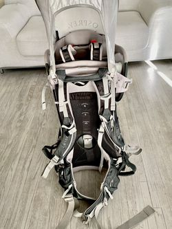 Osprey Poco Plus Child Carrier for Sale in Los Angeles,  CA