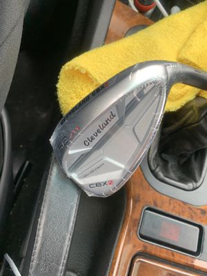 Cleveland CBX2 wedge for Sale in Seattle, WA