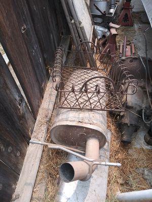 2010 tahoe stock muffler $80 for Sale in Fresno, CA