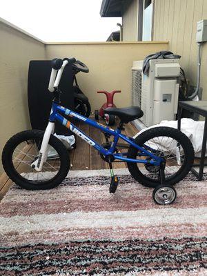 "Diamondback viper kids bike 16"" for Sale in Tracy, CA"