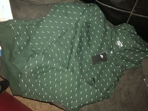 Brand New Nike Jacket (Hoodie ) Small for Sale in Buffalo, NY