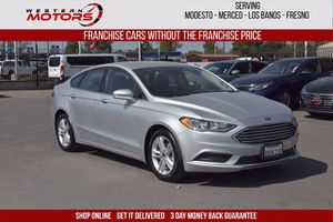 2018 Ford Fusion for Sale in Los Banos, CA