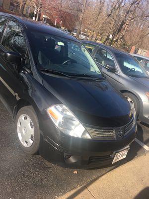 Nissan Versa for Sale in Fairfax, VA