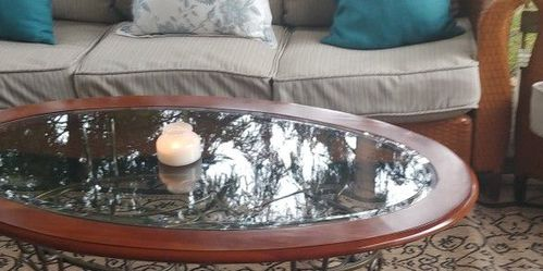Beautiful Wicker Furniture for Sale in Puyallup,  WA