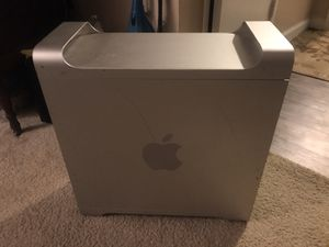 Apple Power Mac G5 for Sale in Houston, TX