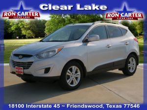 2012 Hyundai Tucson for Sale in Friendswood, TX