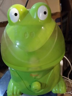 Frog humidifier for Sale in Roselle, IL