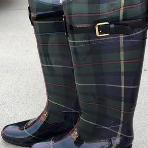 Ralph Lauren Rain Boots for Sale in Shreveport, LA