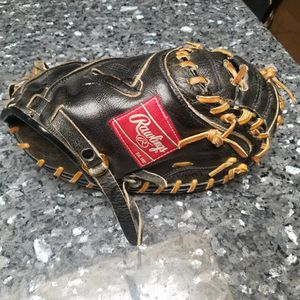 RAWLINGS RSCMYB RHT 31.5 YOUTH CATCHER GLOVE for Sale in Victorville, CA