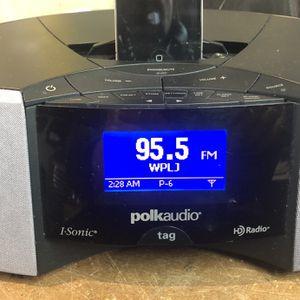 Polk Audio I sonic ES2 for Sale in Little Falls, NJ