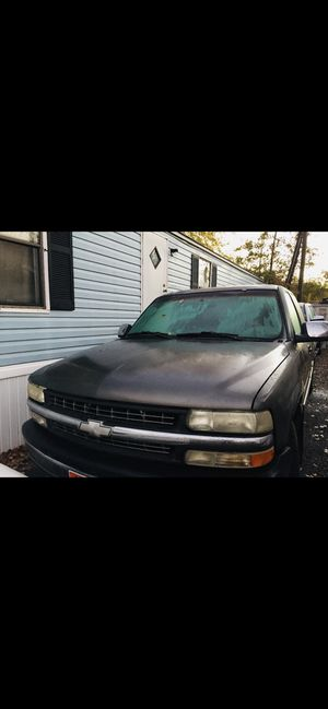 Chevy Silverado 2003 for Sale in Alexandria, VA