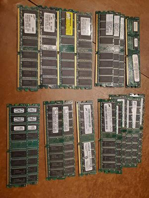 DDR Ram for Sale in Clackamas, OR