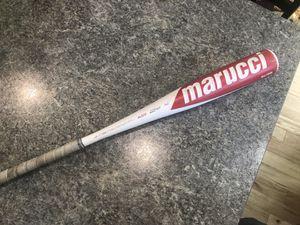 Marucci cat 8 baseball bat for Sale in Omro, WI
