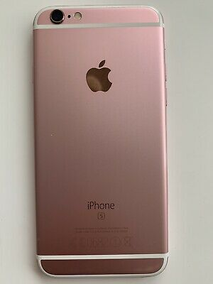 iPhone 6s, ∆Factory Unlocked & iCloud Unlocked.. Excellent Condition, Like a New... for Sale in Springfield, VA