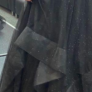 Black Wedding Dress for Sale in Hartford, CT