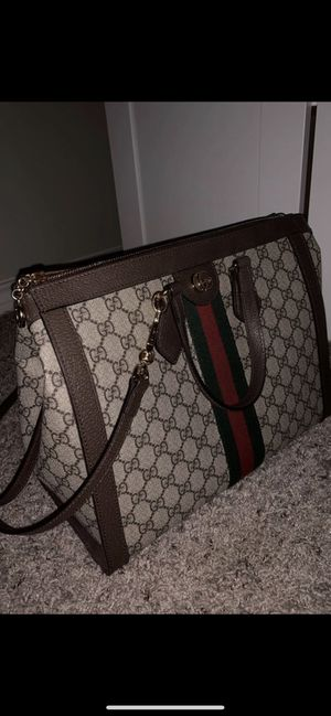 GUCCI OPHIDIA BAG for Sale in Fort Worth, TX