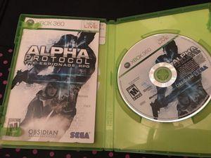 $10 Xbox 360 game for Sale in Lithonia, GA