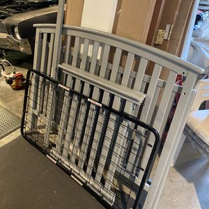 Baby Crib for Sale in University Place, WA