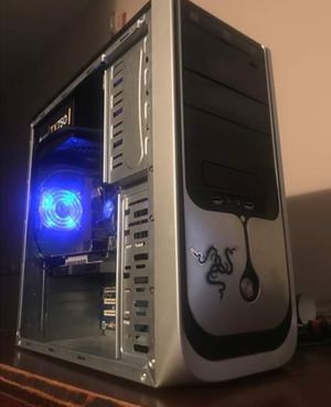 Gaming PC Gaming Computer for Sale in Mountlake Terrace, WA
