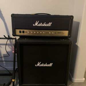 Marshall Amp for Sale in Mesa, AZ