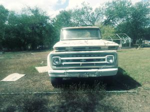 Flatbed Chevy for Sale in San Antonio, TX
