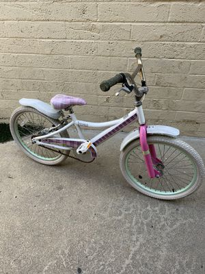 Little girl bike for Sale in San Diego, CA
