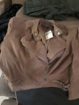Large Motorcylcle Jacket for Sale in Washington, DC