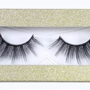 3D Mink Handmade Reusable Enchanting Lashes for Sale in New York, NY