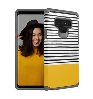 Firm Price! Brand New Case for Samsung Galaxy Note 9, Located in North Park for Pick Up or Shipping Only! for Sale in San Diego, CA