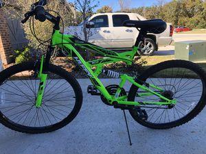 Kids Huffy Mountain Bike for Sale in Oak Point, TX