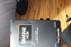 Drakkar Noir (Paris) for Sale in San Francisco, CA