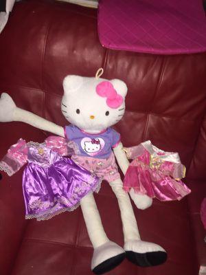 Hello kitty bundle for Sale in Homestead, FL