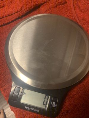 Kitchen scale for Sale in Tempe, AZ