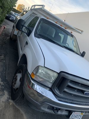 2003 Ford F450 super duty power stroke diesel 6.0 for Sale in Laguna Hills, CA