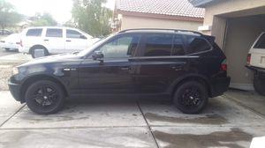 BMW X3 Runs Great for Sale in Laveen Village, AZ