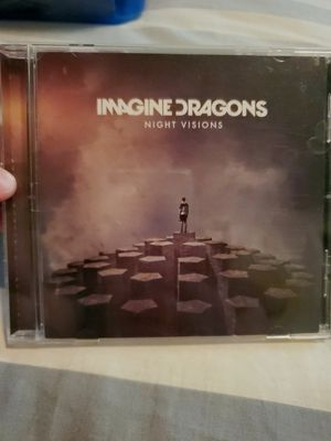 Imagine dragons night visions cd for Sale in Richland, WA