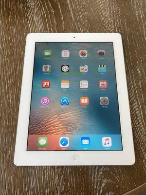 iPad 2 16GB Wifi for Sale in Carrollton, TX
